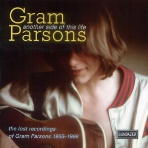 When Gram Parsons Sang Folk