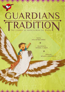 Guardians of Tradition book cover