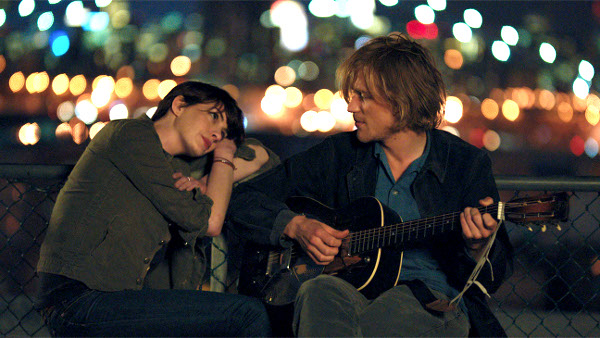 Song One movie
